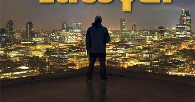 Review: John Grisham returns with 'Rogue Lawyer'