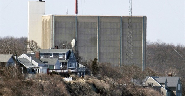 Upcoming nuke plant closure could roil New England markets