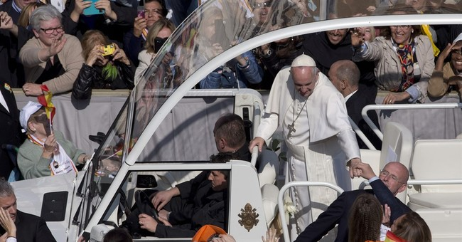 Pope's family synod: No changes, but everything has changed