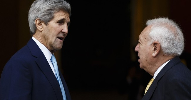 Spain, US sign new accord on nuclear accident cleanup plan
