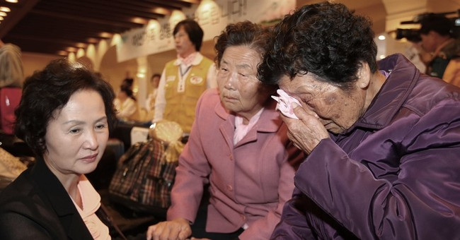S. Koreans travel to North to reunite with war-divided kin