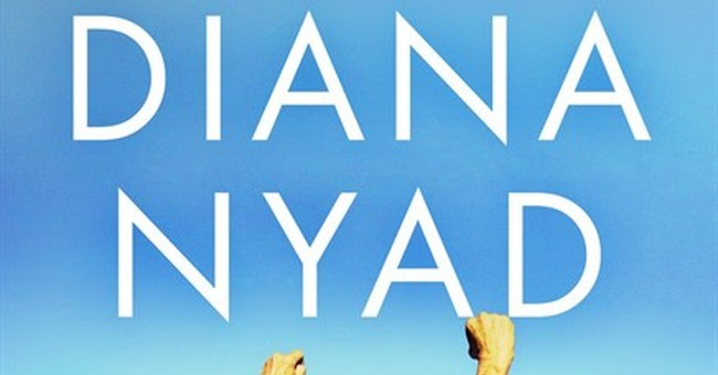 'Find a Way' likely to charm fans of swimmer Diana Nyad