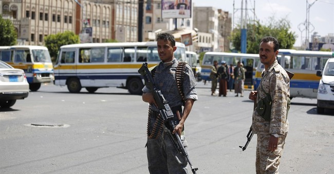 Yemen's government accepts talks with Shiite rebels