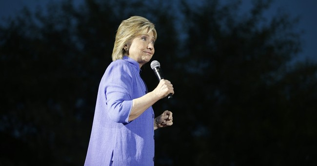 While Clinton used home email, State's networks were at risk