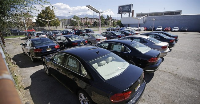 Lawsuits could force VW to buy back cheating diesels