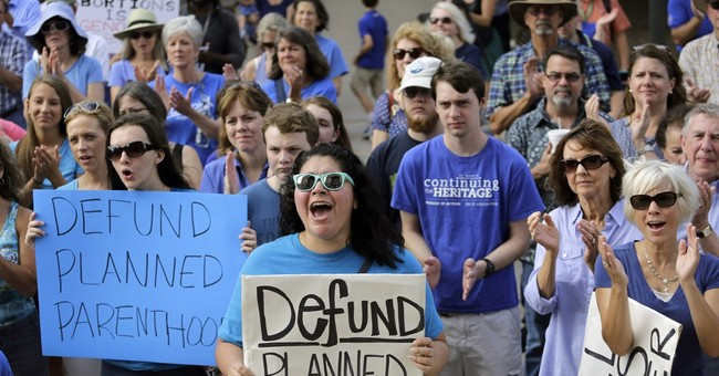 Texas cuts off Medicaid funding to Planned Parenthood