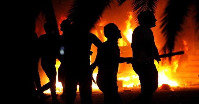 Hollywood Benghazi film sparking controversy inside Libya