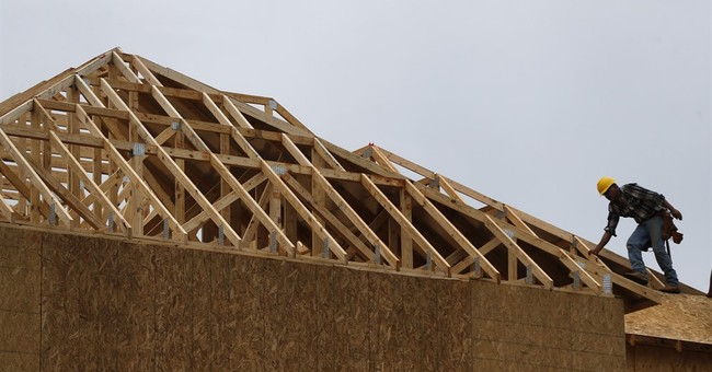 Apartments drive home construction gains in September