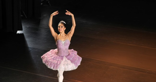 "Misty Copeland: ""My career really is just now beginning"""