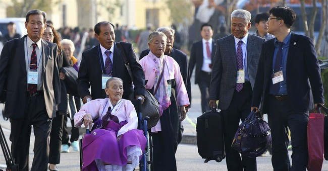 Koreans continue reunions across DMZ, 1st in more than year