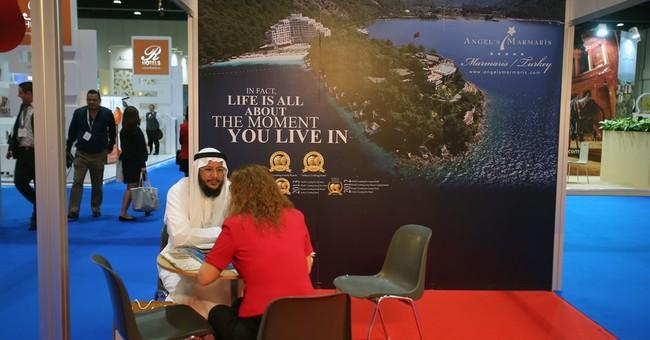 'Halal tourism' emerges as businesses serve Muslim travelers