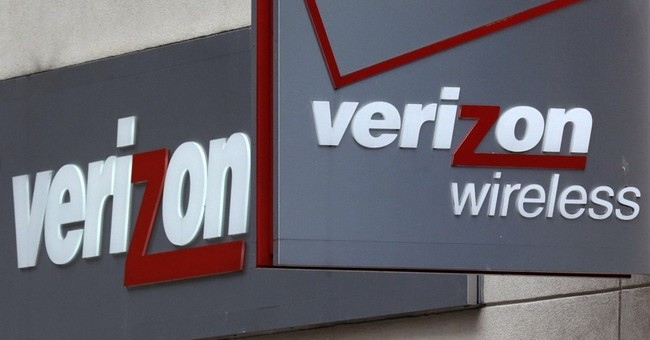 Wireless carrier Verizon is also in the market for eyeballs