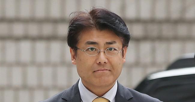 South Korean prosecutors seek to jail Japanese journalist