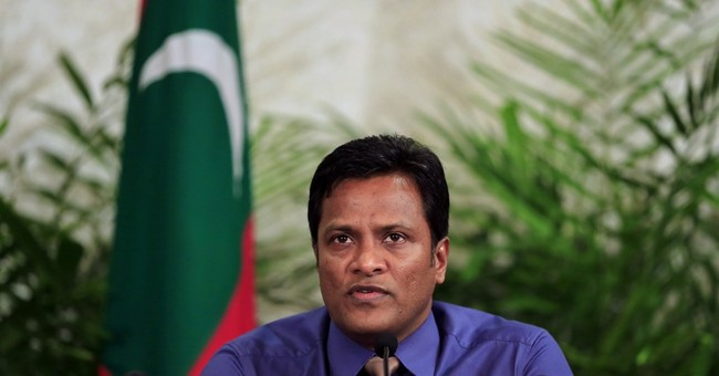 Maldives: Explosive was under president's usual seat on boat