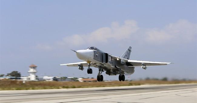 Russia, US agree on Syria; Iraqis won't seek Russian strikes
