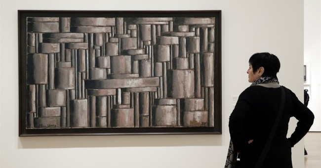 MoMA presents retrospective on artist Joaquin Torres-Garcia