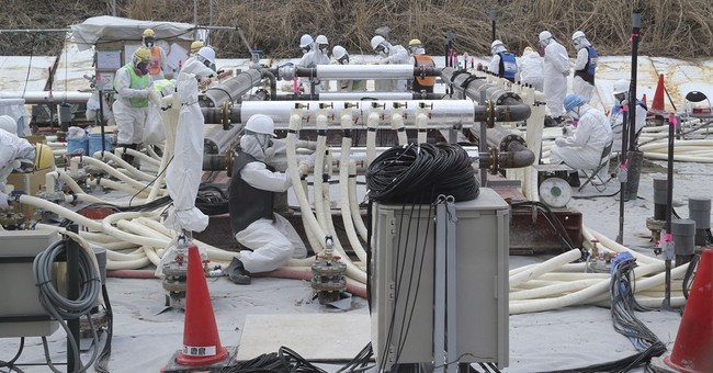 Ex-Fukushima nuclear plant worker confirmed to have cancer