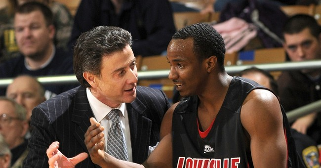 Escort: How could Cardinals' Pitino not know of sex parties?
