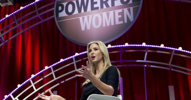 All about Ivanka: Trump's daughter, muse and deal-maker