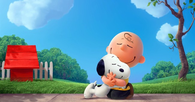 'Peanutize Me' latest in personalized movie-marketing apps
