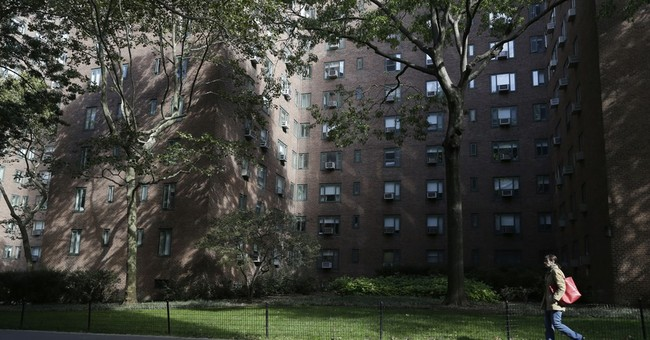 Middle-class units saved in $5.3B sale of Manhattan complex