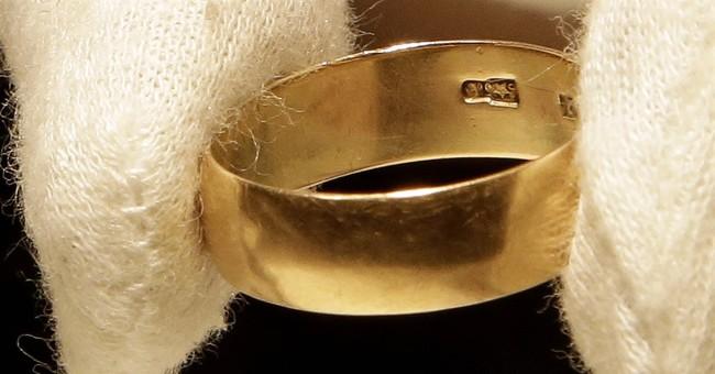 Sixth Floor Museum adds Oswald's wedding ring to exhibit