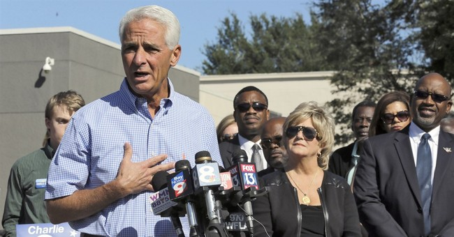 Ex-Republican Gov. Crist running for Congress as a Democrat