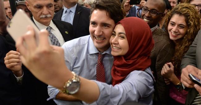 Canadians elect Justin Trudeau, social media swoons