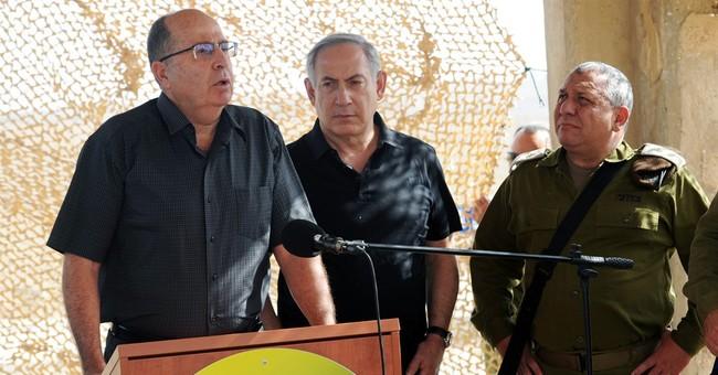 Mediators face uphill battle in Israeli-Palestinian morass