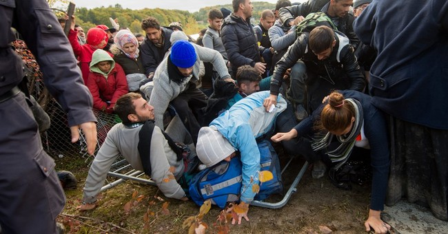 The Latest: France to send more police to Calais