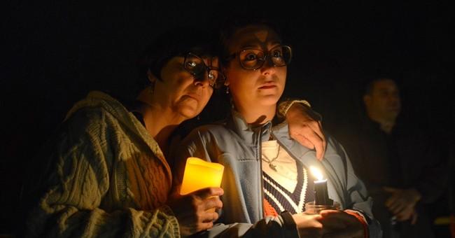 The Latest: DA praises strength of victim in church beating