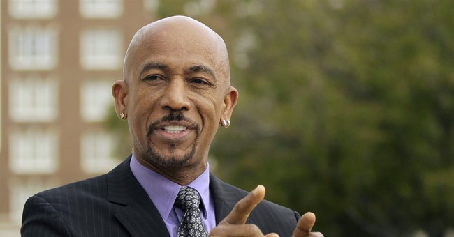 Montel Williams to back effort to legalize pot in Ohio