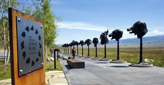 Extension to keep Zodiac Heads in Jackson Hole until January