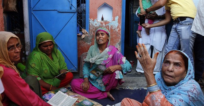 Investigators call Indian mob killing over beef premeditated