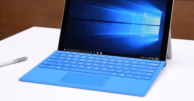 Review: Microsoft Surface Pro finally has laptop feel
