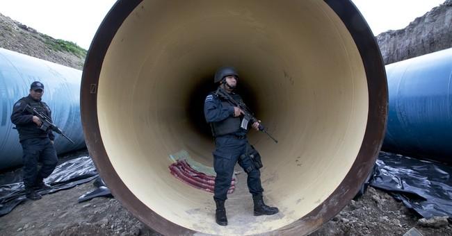 Mexico arrests suspected organizers of 'El Chapo' jailbreak