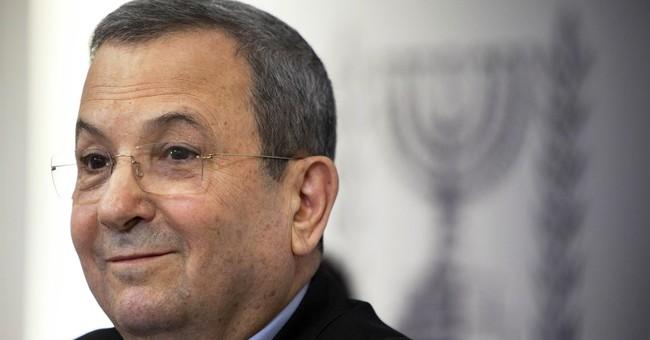 Ex-Israeli PM sued over flotilla raid that killed American