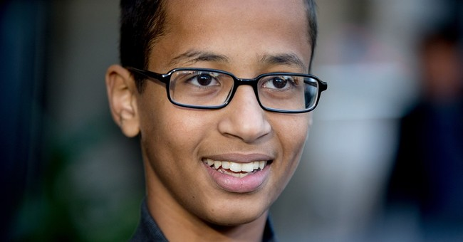 Q&A: A look at Qatar, future home of Muslim teen clock-maker