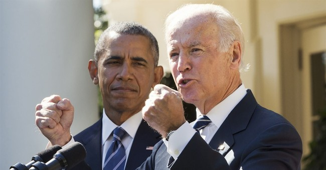 Biden takeaways: Clinton gets a boost from VP's decision