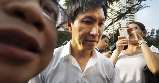 Singapore mega-church head guilty of embezzling $35 million