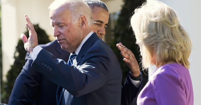 Bookended by tragedy, Biden's storied career nears the end