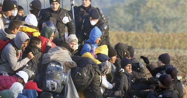 EU calls Sunday migrants summit in Brussels