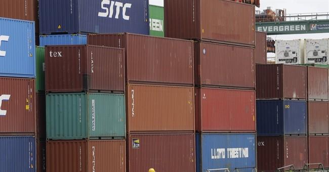 Japan trade deficit narrows but exports fall short
