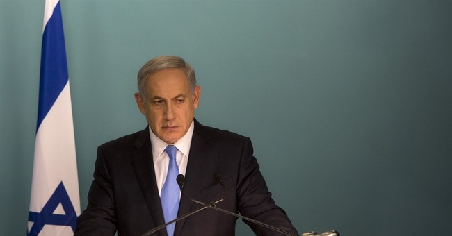 Netanyahu causes uproar by linking Palestinians to Holocaust