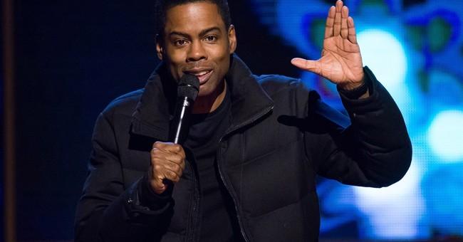 Producers: Chris Rock brings talent, truth to Oscar telecast