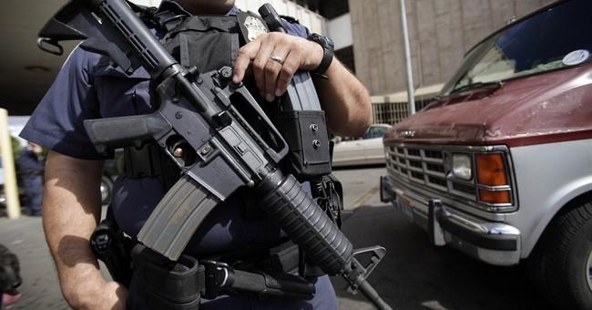 US border inspector kills knife-wielding Mexican man
