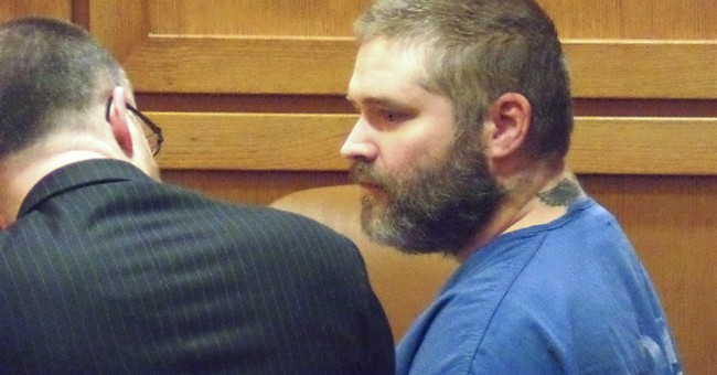 Man accused of decapitating mom found incompetent for trial