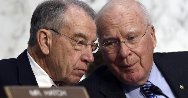 Senate bill could cut nonviolent drug offenders' sentences