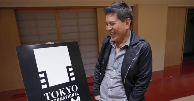 Filipino director Mendoza honored at Tokyo film festival