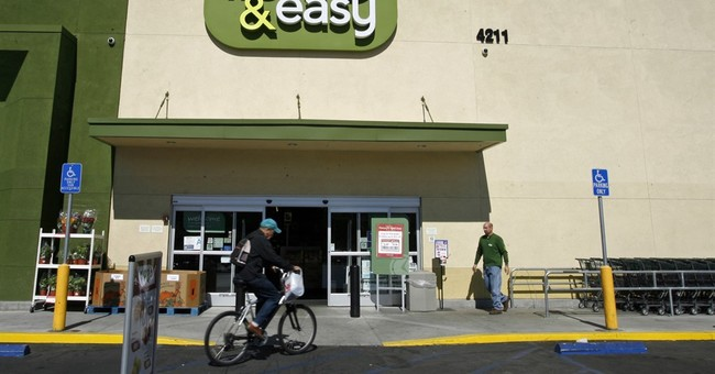 Fresh & Easy grocery chain to shutter all of its stores